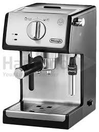 Delonghi Coffee Grinder Kg89 Delonghi Manual Coffee Machine Ecp35 31