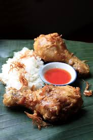 thai style fried chicken gai tod ไก ทอด shesimmers