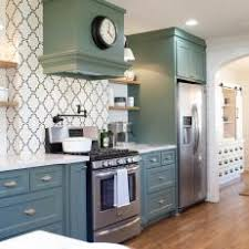 Green Country Kitchen Photos Hgtv