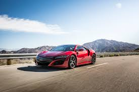 honda supercar honda nsx to tackle pikes peak wheels