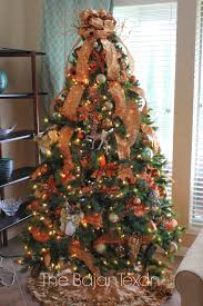 how to decorate a tree series 5 the bajan texan