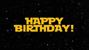 Star Wars Happy Birthday Meme - star wars happy birthday images and quotes