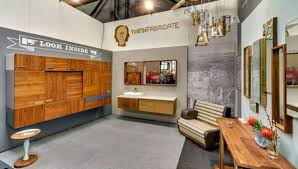 think fabricate products at architectural digest home design show