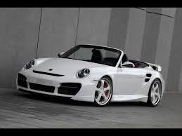 white porsche 911 turbo 2010 techart porsche 911 turbo aerodynamic kit ii white front