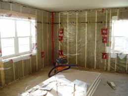 Insulating Existing Interior Walls 29 Creative Interior Wall Vapor Barrier Rbservis Com