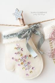 99 best mittens images on pinterest christmas crafts christmas