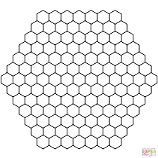 tessellations coloring pages free coloring pages