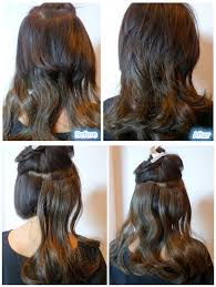 hair extensions styles headband and hair extensions for hair can make