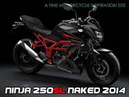 kawasaki ninja 250sl bike motos pinterest kawasaki ninja