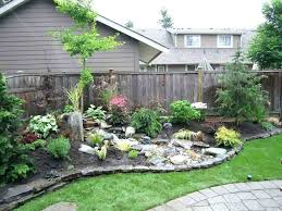 Affordable Backyard Landscaping Ideas Backyard Landscape Designs On A Budget Designandcode Club