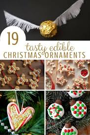Homemade Christmas Ideas by 362 Best Homemade Ornaments Images On Pinterest Homemade