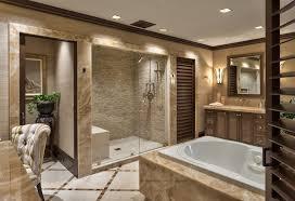 impressive luxury bathroom decorating ideas for sensational shower