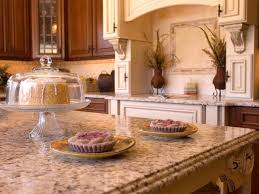 two tone granite countertop interesting how to paint kitchen