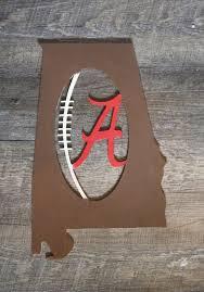 Alabama Football Home Decor Best 25 Alabama Door Hanger Ideas On Pinterest Football Door