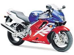 honda cbr600f which 1500 sports tourer the honda cbr600f mcn