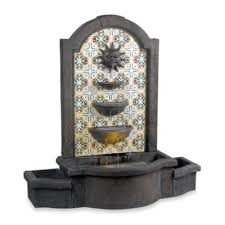 Decorative Water Fountains For Home by Buy Decorative Water Fountain From Bed Bath U0026 Beyond