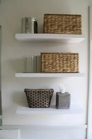 Bathroom Wall Baskets Wall Shelves For Bathroom U2013 Practical Modern Bathroom U2013 Fresh