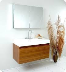 Open Bathroom Shelves Teak Bathroom Shelves Teak Bathroom Linen Side Cabinet W 2 Open