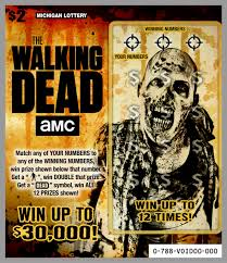 add zombies and the chance to win up to 30 000 to your halloween