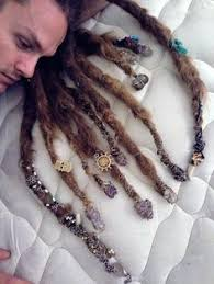 dreadlock accessories evie newman evienewmanx en