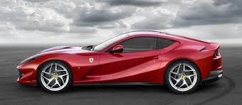 michael jordan ferrari ferrari 812 superfast shift to the twelfth dimension