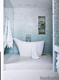Bathroom Tile Wall Ideas Bath Tiles Ideas Home Design Interior