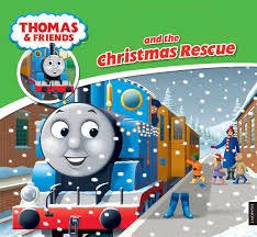 thomas tank engine personalised children u0027s christmas book