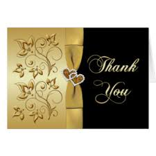 50th wedding anniversary thank you cards invitations greeting