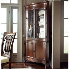 sideboards extraordinary corner china cabinet hutch corner china