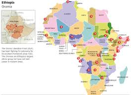 africa map by year the separatist map of africa interactive gisetc