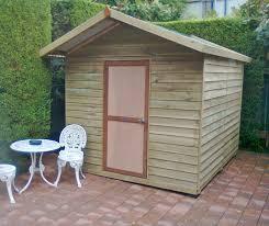 wood backyard storage sheds med art home design posters