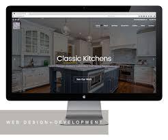 Kitchen Website Design Diguiseppi Studios Connecticuts Best Creative Design Agency