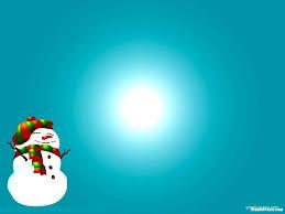 snowman christmas powerpoint background u2013 graphicpanic com