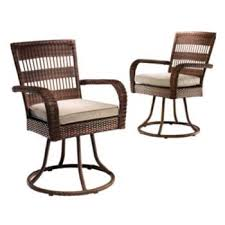 Swivel Patio Dining Chairs 23 Best Outdoor Swivel Dining Chairs Images On Pinterest Swivel