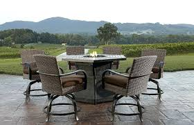 patio furniture with fire pit table outdoor furniture with fire pit furniture fire pit tables best of