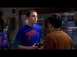 Big Bang Theory Toaster The Big Bang Theory Monte Der Roboter Youtube