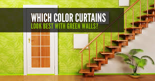 Best Color Curtains For Green Walls Decorating Which Colour Curtains Look Best With Green Walls Quickfit