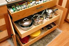 kitchen storage ideas for pots and pans pots and pans storage dominy info