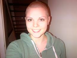 hair buzzed and growing out stages pics 16 months of hair growth shaved head youtube