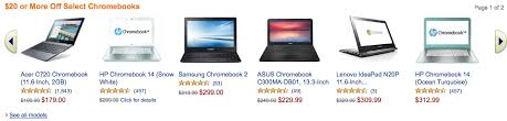 amazon chromebooks black friday 17 chrome devices feature in amazon u0027s back to sale omg