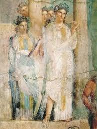 clothing of roman women rome across europe
