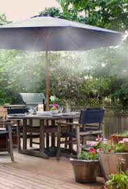 Best Patio Misting System How To Find A Great Misting System