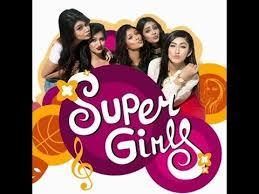 super girls theme song youtube