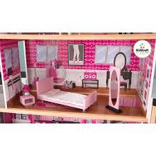 Kidkraft Modern Country Kitchen - kidkraft sparkle mansion modern dollhouse 65826 hayneedle