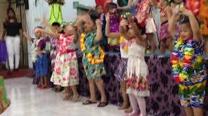 kids hawaiian youtube