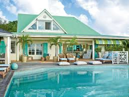 pick perfect exterior paint color coastal living