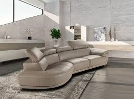 franco leather sofa modern italian leather sofa for customers with exquisite taste