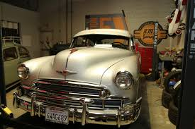 rmd garage in long beach turned custom cars into reality tv l a