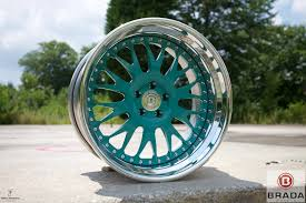 nissan sentra light blue brada wheels br10 seafoam green tiffany blue depending on the