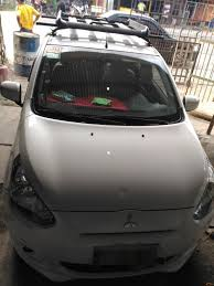 mirage mitsubishi 2015 mitsubishi mirage 2015 car for sale cagayan tsikot com 1